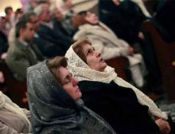 ifmat - Iran regime arrests Christians in growing crackdown on minority