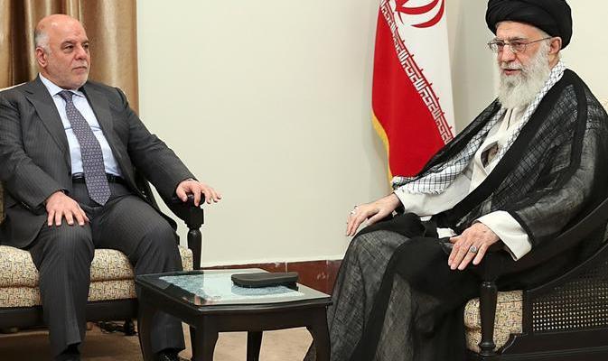 ifmat - Iran regime interferes in Iraqi politics again