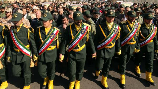 ifmat - Iran regime is working hard to spread its influence, proxies, weapons in Middle East
