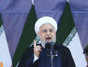 ifmat - Iran regime terror threats call for action by western nations