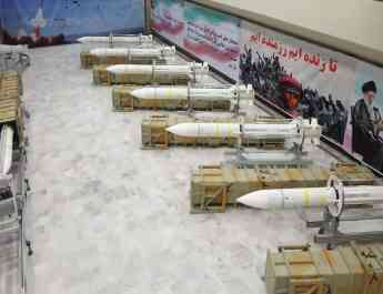 ifmat - Iran regime working on increasing the range of missiles and destabilize Middle East