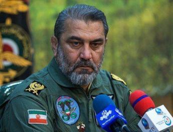 ifmat - Iranian commander say Iran aviation will establish Drone Group