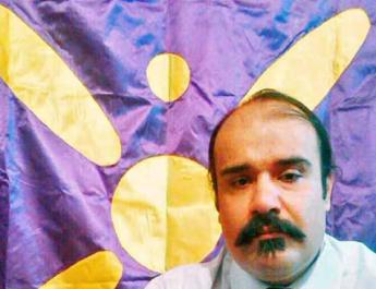 ifmat - Iranian political prisoner dies after 2 months on hunger strike