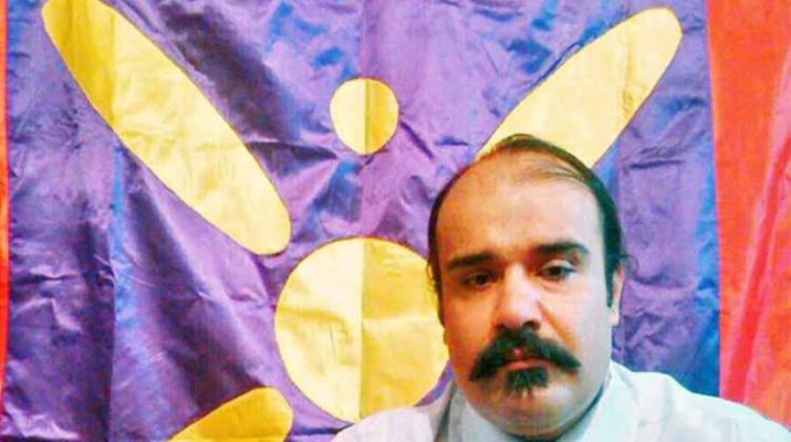 ifmat - Iranian political prisoner dies after 2 months on hunger strike