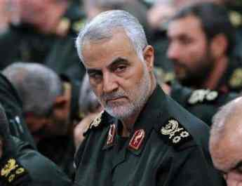 ifmat - Iranian regime is using hit squads to intimidate independent Iraqis