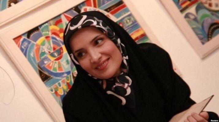 ifmat - Jailed Iranian political activist is seriosly ill says his daughter