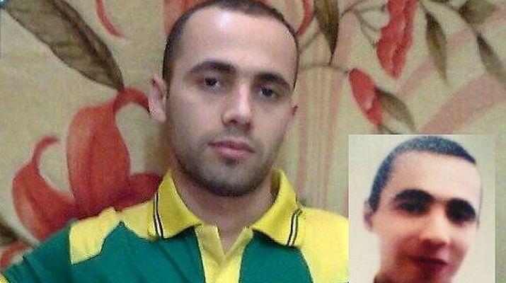 ifmat - Juvenile offender Hamid Ahmadi Maledeh on death row