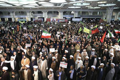 ifmat - People in Iran are expressing their frustations with the regime