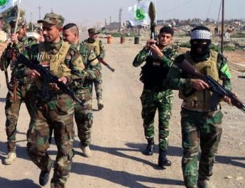 ifmat - Pro-Iranian militias will not leave Syria