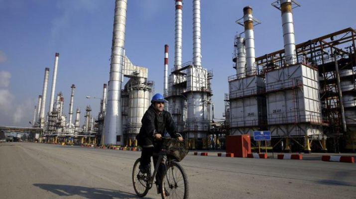 ifmat - Regime destroyed Iran economy singlehandedly