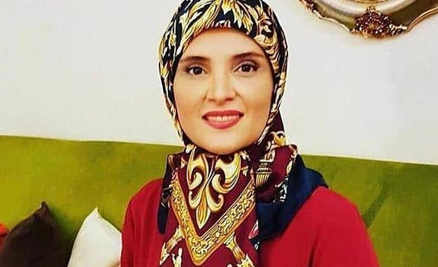 ifmat - Womens rights activist is jailes for 12 years for insults in Iran