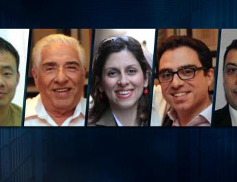 ifmat - Americans held in Iran on false charges