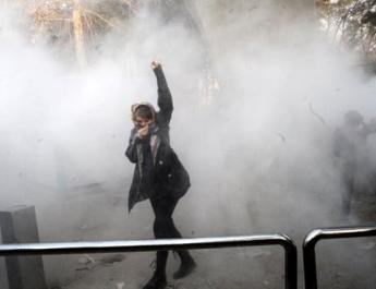 ifmat - Amnesty says Iran regime massive arrests of journalist is shamefull