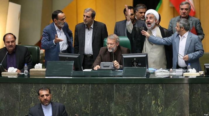 ifmat - Bill against Terror financing rejected again in Iran
