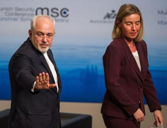 ifmat - Citing terror plots, EU imposes first sanctions on Iran regime since nuclear deal