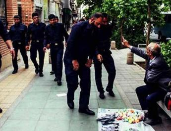 ifmat - Desperate peddlers in Iran are being accused of being mafia members