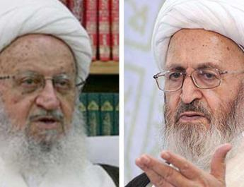 ifmat - Hassan Rouhani under fire from two Grand Ayatollahs for Iran policies of compulsory hijab