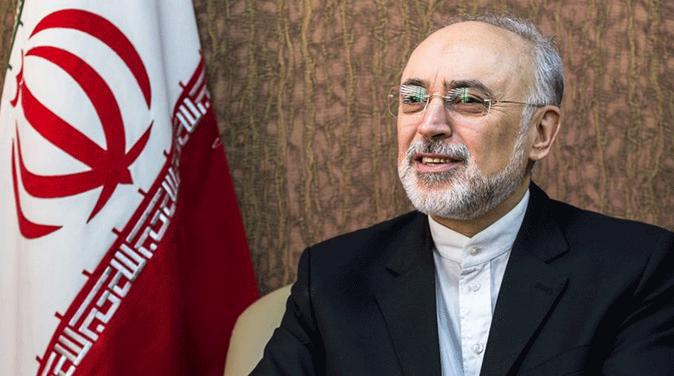 ifmat - Head of the AEOI threatens to go nuclear