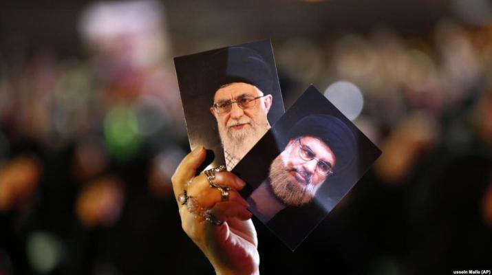 ifmat - Hezbollah threatens Israel of attack on Tel Aviv together with Iran