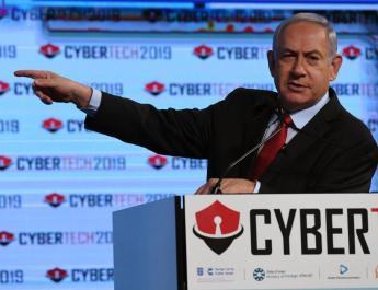 ifmat - Iran regime cyber attacks Israel on a daily basis