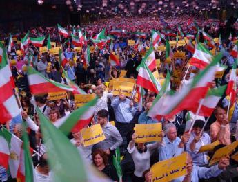 ifmat - Iran regime fake news against MEK