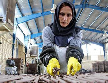 ifmat - Iran regime in denial over plight of workers