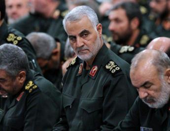 Iran regime increasing its foreign spies activities
