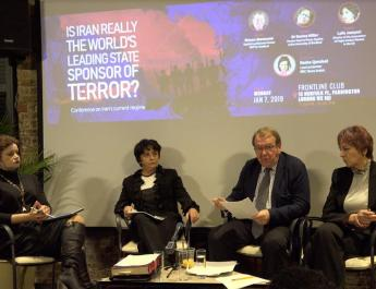 ifmat - Iran regime is world leading state sponsor of terrorism