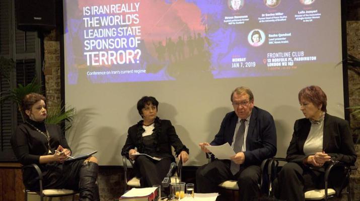 ifmat - Iran regime is world leading state sponsor of terrorism