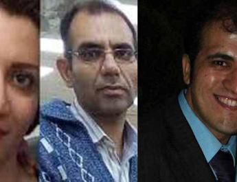 ifmat - Iran regime launches crackdown on persecuted Bahai minority