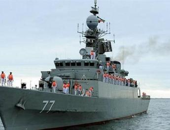 ifmat - Iran regime plans naval drills in Caspian Sea