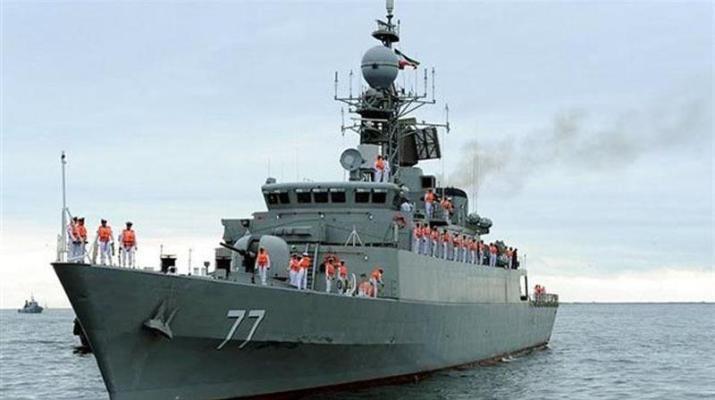 ifmat - Iran regime plans naval drills in Caspian Sea