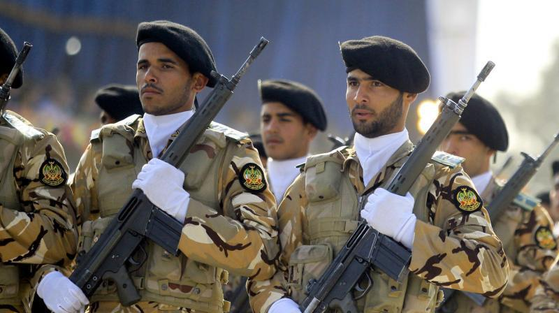 Iran regime says it will keep military forces in Syria, to prepare attack on Israel