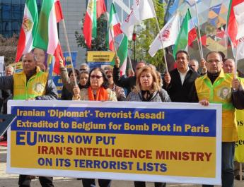ifmat - Iran regime tries to exxcuse terrorism in Europe