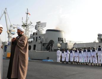 ifmat - Iran to send warships to the Atlantic, closer to US waters