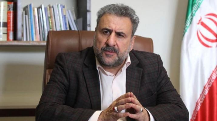 ifmat - Lawmaker laments Irans dwindling economic presence in Iraq