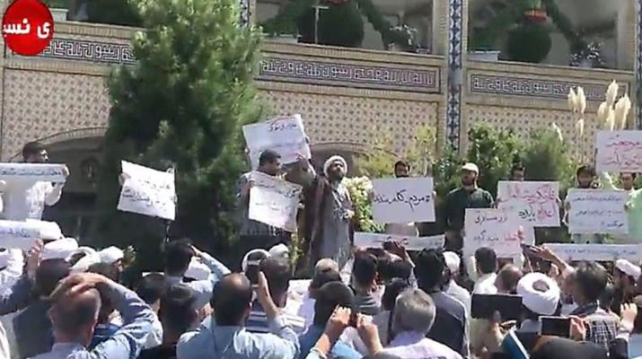 ifmat - More than 7000 dissidents arrested and tortured in Iran