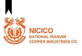 ifmat - NICICO - Iranian Copper Industries