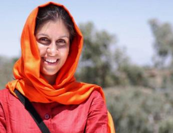 ifmat - Nazanin Zaghari-Ratcliffe was told to spy for Iran