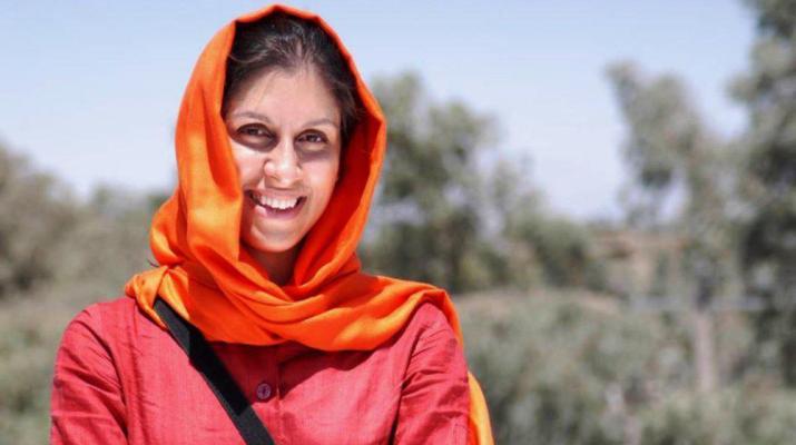 ifmat - Nazanin Zaghari-Ratcliffe was told to spy for Iran