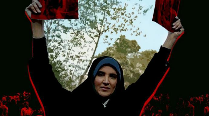 ifmat - Political activist Hengameh Shahidi held in prison without access to lawyer