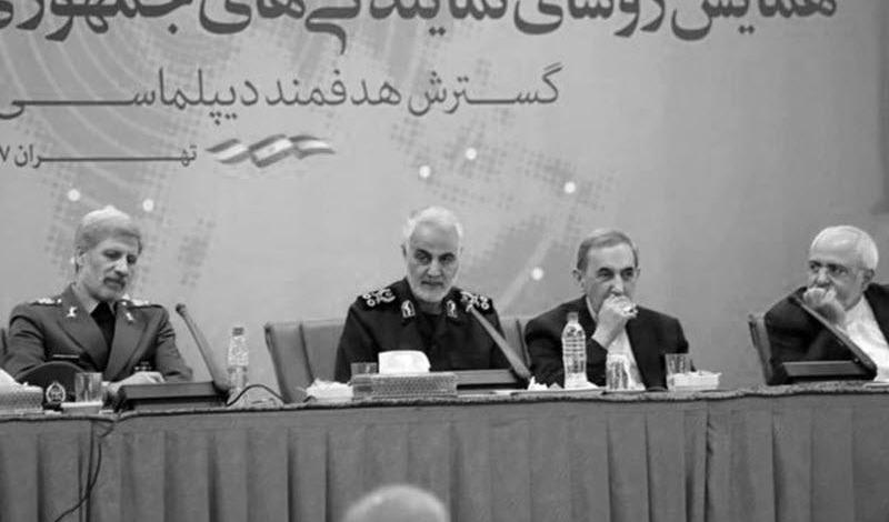 Regime leaders in Iran funding terror as economic system melts down