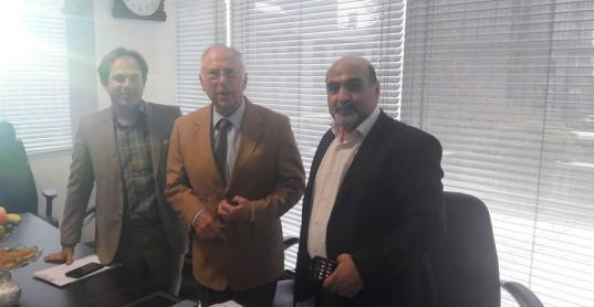 ifmat - STICON signed a memorandum of understanding with Iran sanctioned entity14