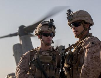 ifmat - Some US troops may remain in Syria to oppose iran regime expansion