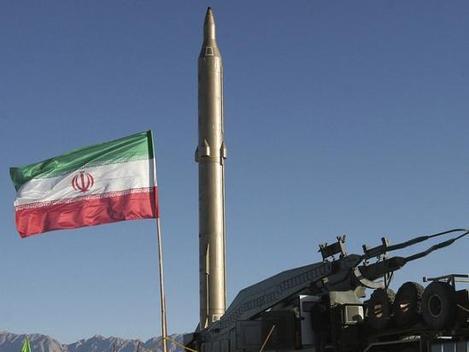 ifmat - The EU should tackle Iran regime ballistic missile program