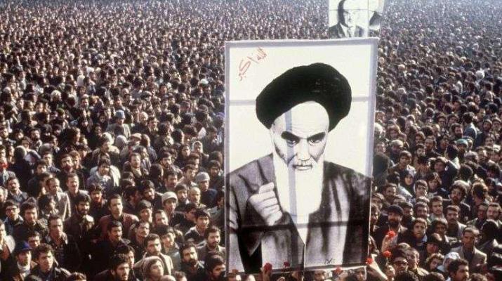 ifmat - The revolution changed Iran into terrorist state