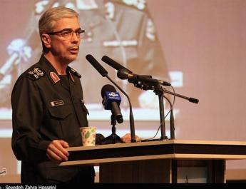 ifmat - Top General in Iran threatens to mass produce and export individual weapons