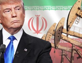 ifmat - US reimposes sanctions on Iran
