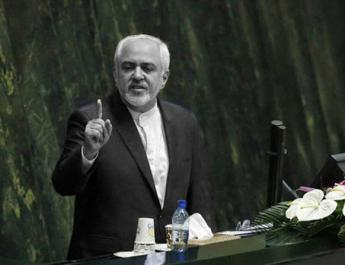 ifmat - ifmat - Foreign Ministers of Iran regime dodges questions over the nuclear deal