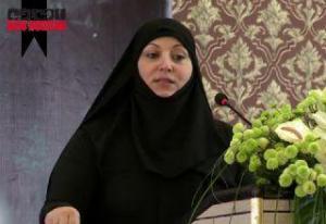 Zeinab Mehanna Talebzadeh